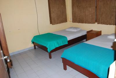 Bungalow 4 kamar